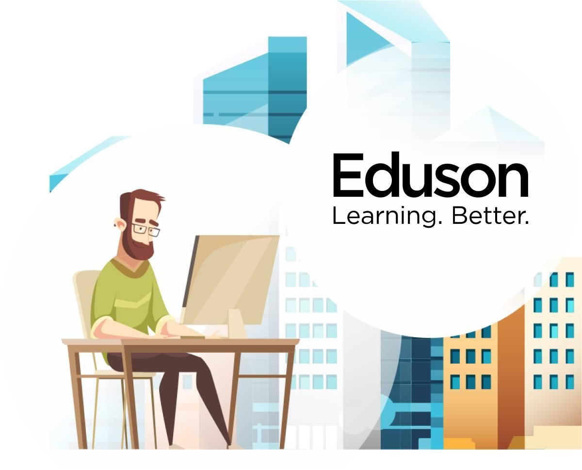 Design support for Eduson